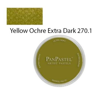 Yellow Ochre Extra Dark 270.1