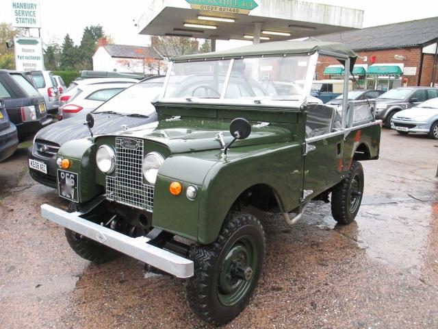 1975 Land Rover Defender 90 1975 Circuit Diagrams
