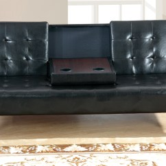 Faux Leather Sofas And Chairs Mission Style Sofa Table Plans Black Adjustable