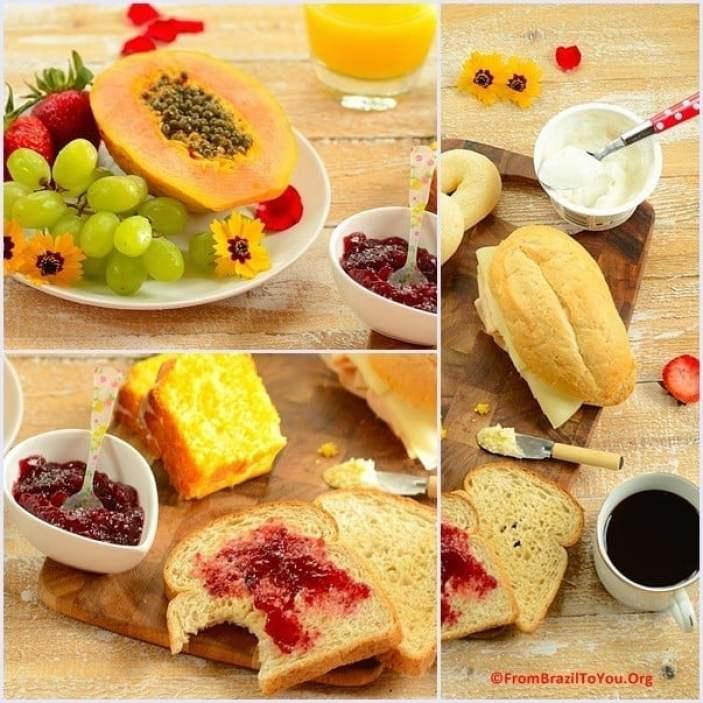 Brazilian Breakfast by From Brazil To You