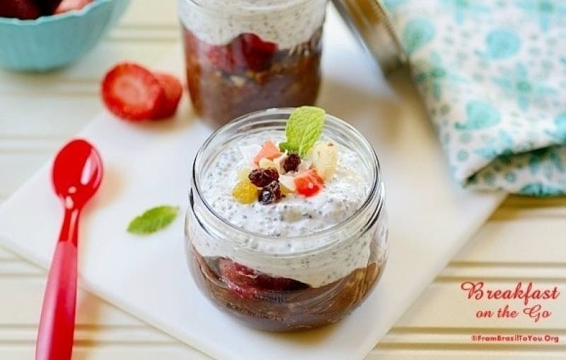 breakfast-on-the-go,  breakfast-in-a-jar