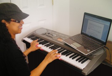 Jacqueline Rivera Easy As That Piano Student