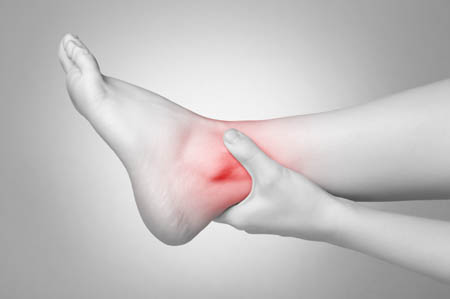 swelling - inflammation