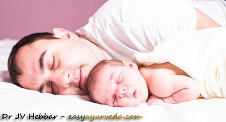 sleep and Ayurveda