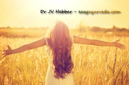 Ayurvedic Health Tips For Summer
