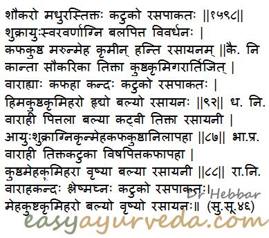 Dioscorea bulbifera uses