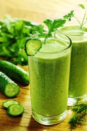 Trapusa Cucumber juice
