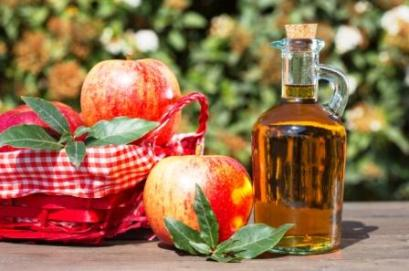 Oțetul de cidru de mere ajută cu varice?