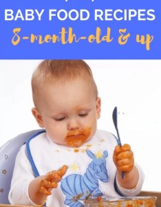 also easy yummy baby food recipes stage from months rh easybabylife
