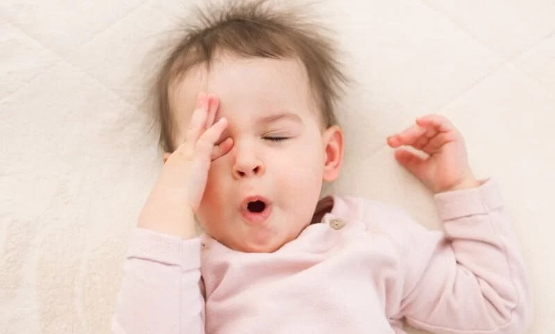 Baby Shaking Head? See the Top Reasons and How to Stop It