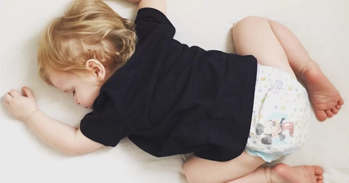 What to Do When 9-Month-Old Baby Won't Sleep - Learn How ...