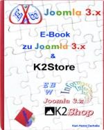 Das deutsche E-Book zu K2 und K2Store