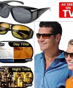 2x HD Vision Driving Sunglasses