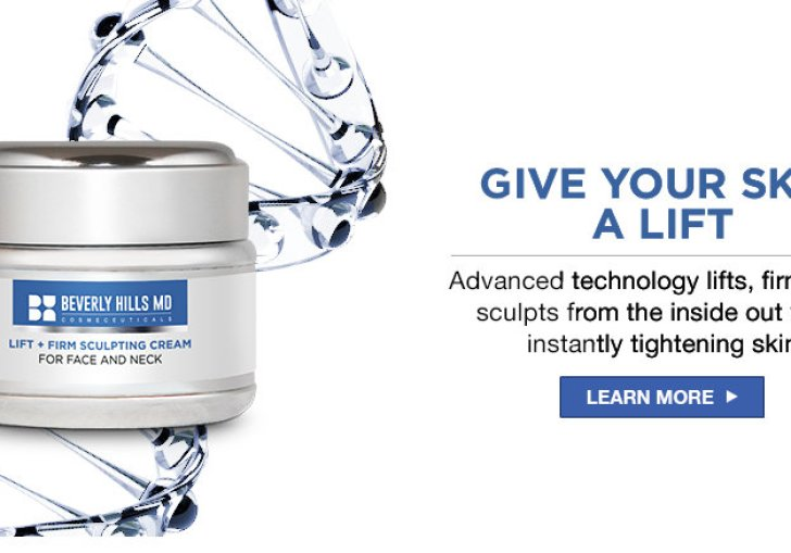 Beverly Hills Lift And Firm Cream