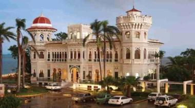 cienfuegos city. travel to cienfuegos cuba