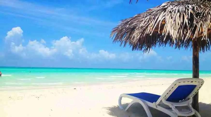 Sun and Beach 2