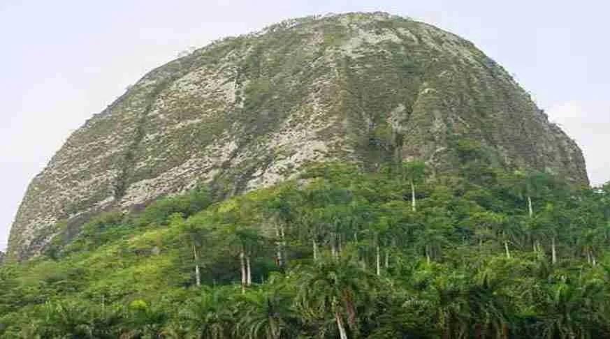 The Big Rock