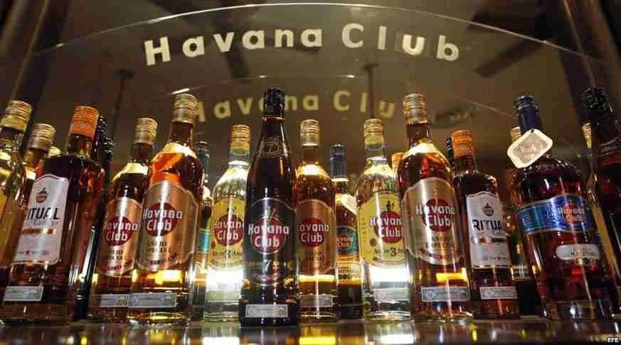 Cuban Rum Holiday