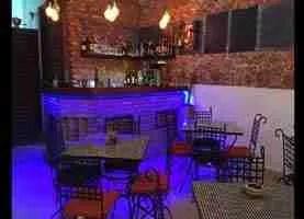 restaurant cafe real trinidad. ristorante cafe real trinidad. restaurante cafe real trinidad