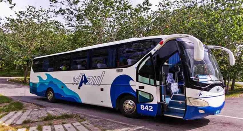 omnibus viazul for cuba. pullman viazul. viazul cuba