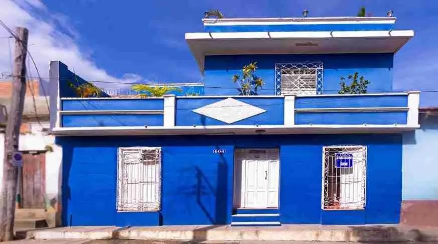 Casa particular alejandro y barabara