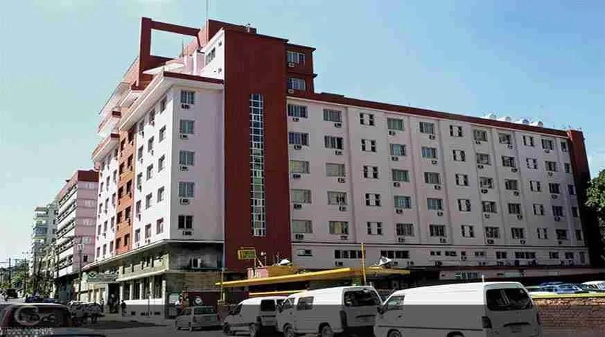 Hotel Vedado