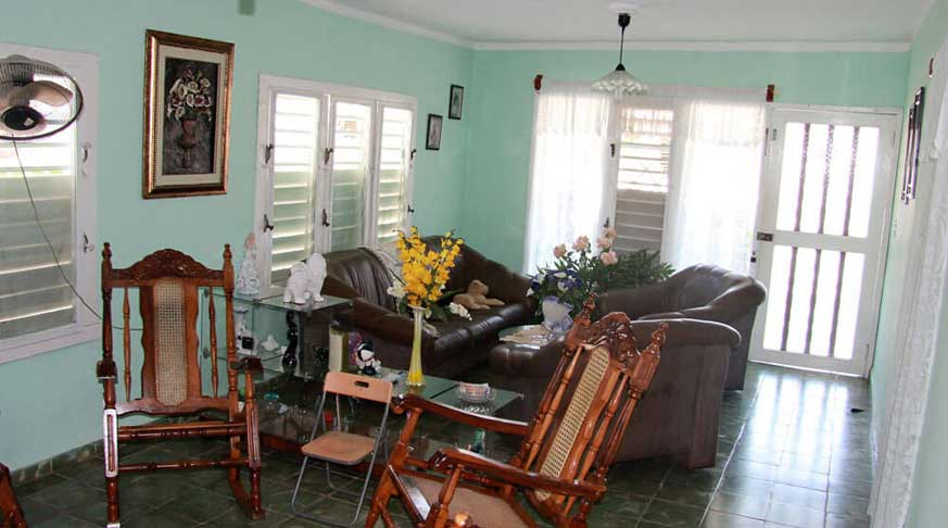 hostal mario cienaga de Zapata Bay of Pigs cuba