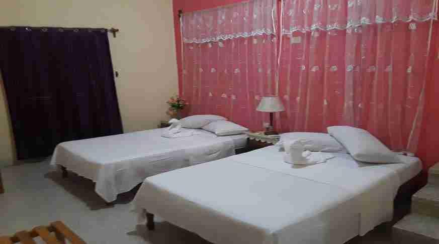 Hostel Amistad