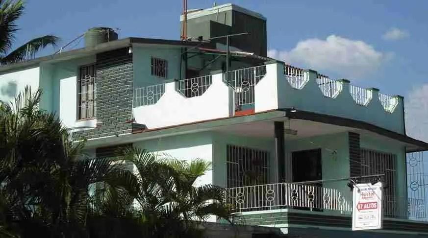 hostal Bayamo to granma Cuba