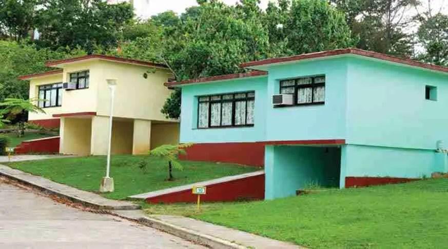 Villa Caburní