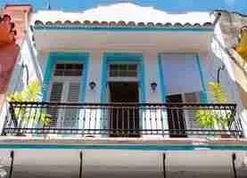 BnB Azul Habana