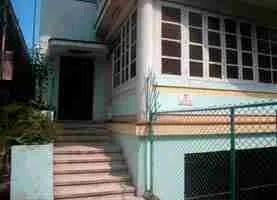 Rolando House