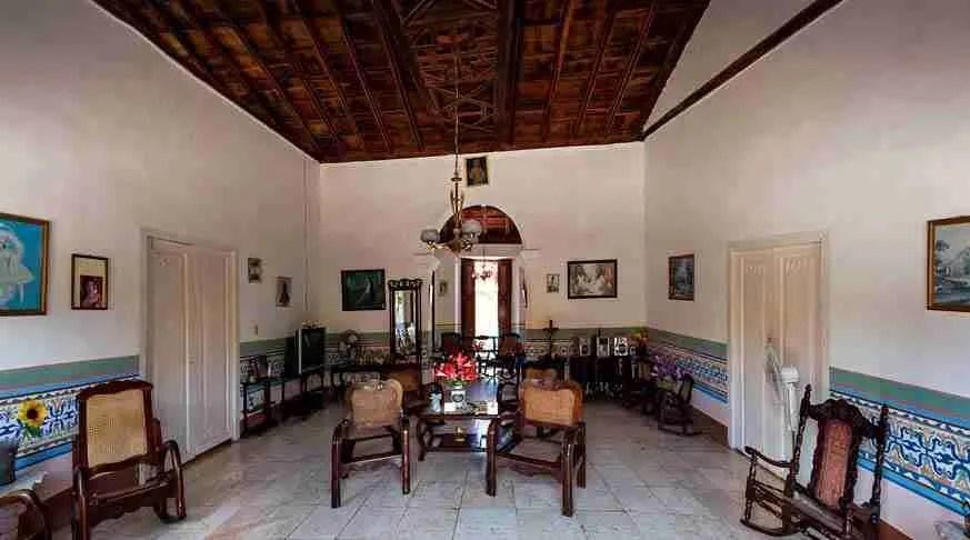 House Carrasco