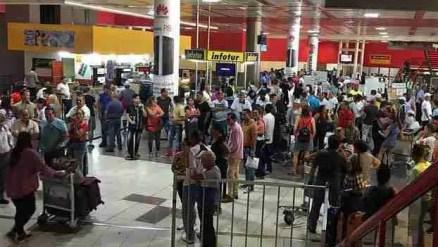voli per cuba. aeroporto cubano
