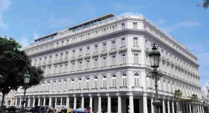 hoteles 5 estrellas en cuba. manzana Kempinski. albergo 5 stelle cuba. luxury hotels in cuba