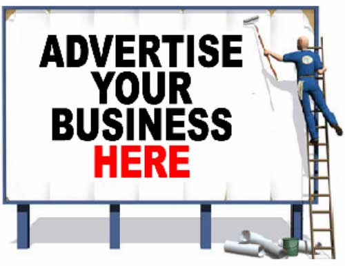 Advertising-space