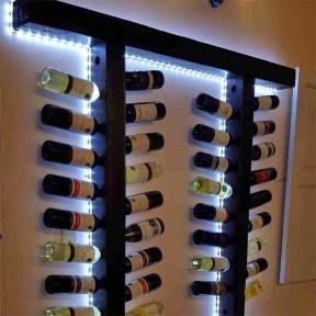 Muñoz Tapas Wine exhibitor