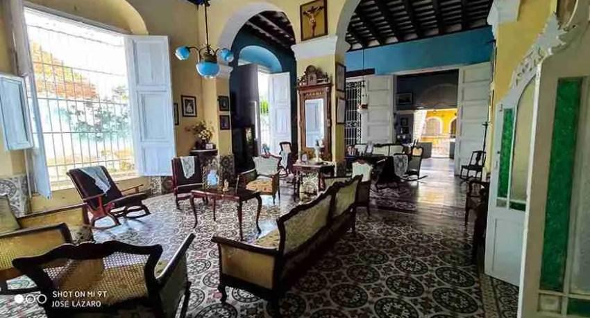 casa in affitto trinidad. casa particular munoz. Hostal Muñoz