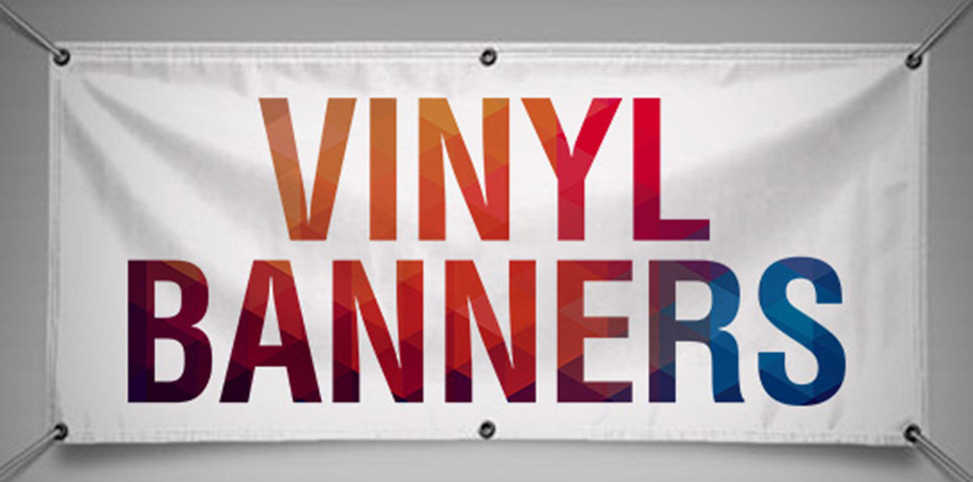 cheap advertising banners vinyl