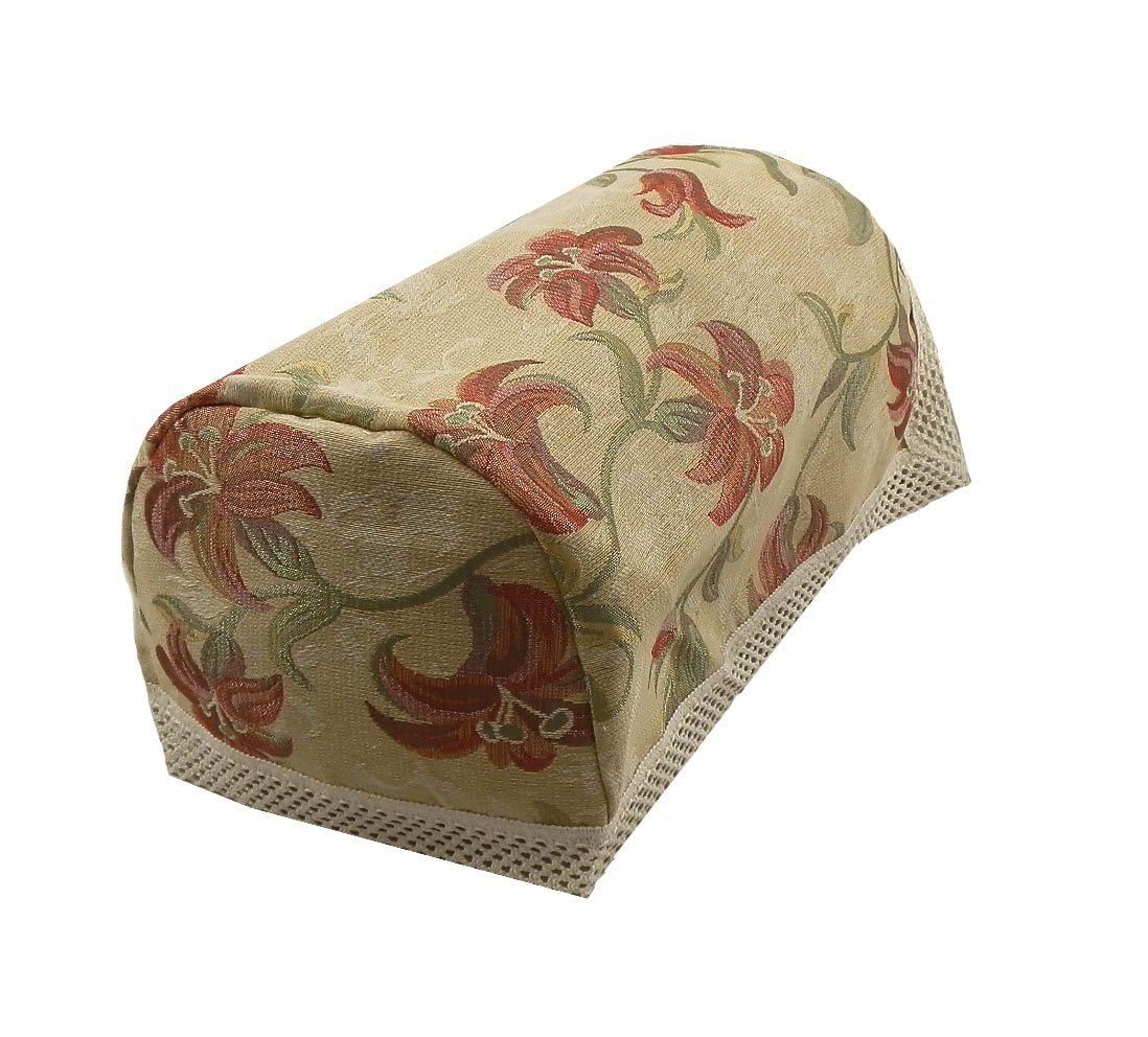 christmas chair covers ebay foldable lounge lily terracotta woven 6 arm and 5 backs with