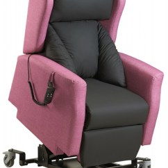 Electric Recliner Sofa Chair Motor Pull Out Bed Cheap Lexington Dual Tilt In Space Riser - Easy ...