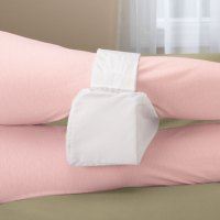 Foam Knee Pillow - Knee Support Pillow - Knee Pillow ...