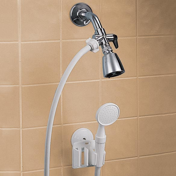 kitchen sprayer hose cheap knobs and pulls detachable hand-held shower - hand held ...
