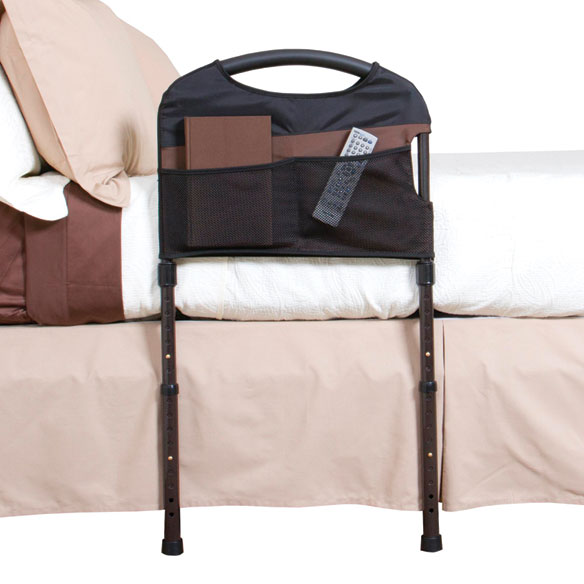 pads under chair legs wooden chairs pictures adult bed rail - safety rails easy comforts