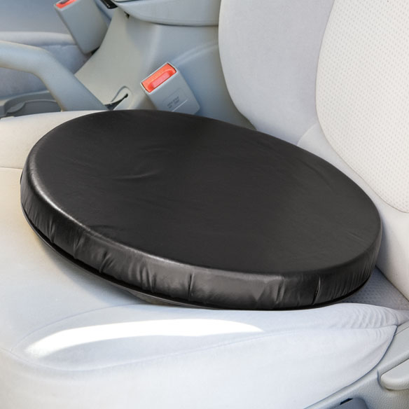 swivel chair exercise strongback canada car cushion - seat easy comforts