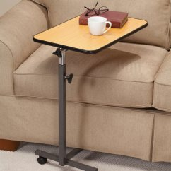 Plastic Swivel Chair Caning A Rolling Tray Table - Tv Easy Comforts