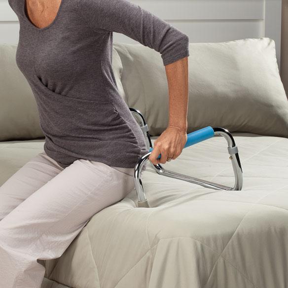 Push Up Bed Assist Bar