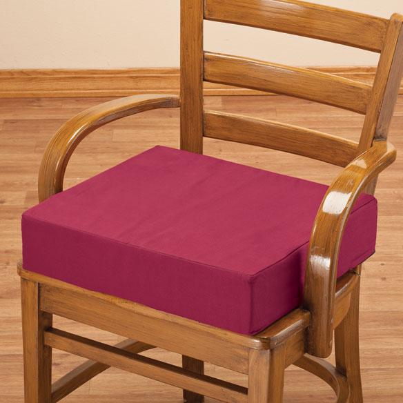 4 Foam Seat Cushion  Chair Cushion  Foam Chair Pad