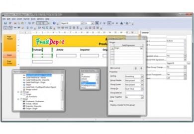 Logiciels Windows Easycommander