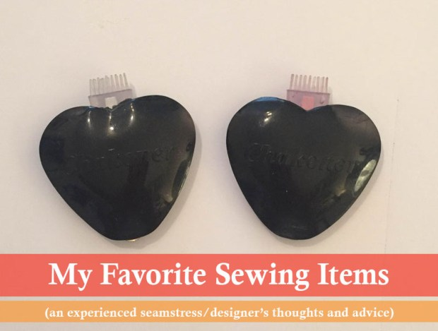 favorite sewing supplies